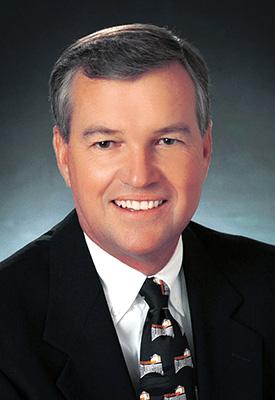Jim Callaway