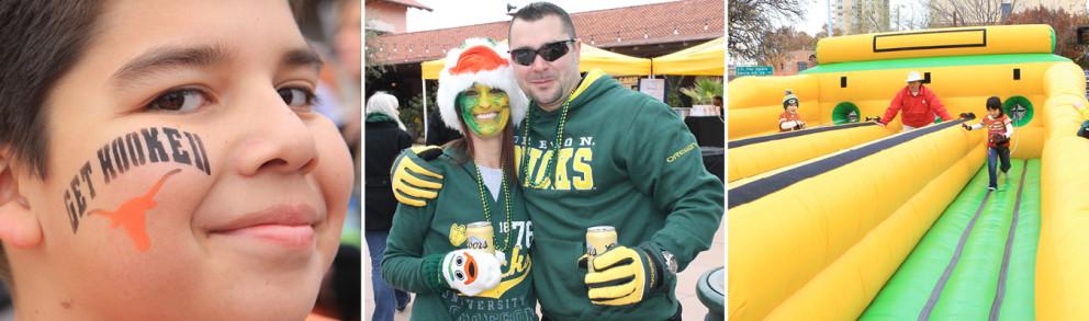 Events Vab Fanzone Valero Alamo Bowl