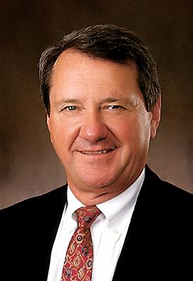 Bill Greehey