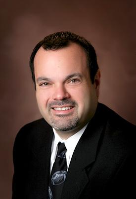 Tony Novoa