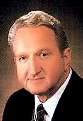 A. Ray Otte