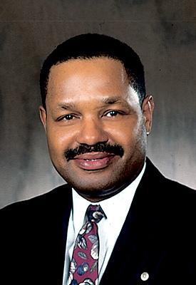 Floyd Wilson, Jr.