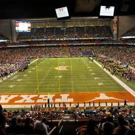 2013 Valero Alamo Bowl