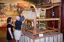 Buckhorn Saloon & Museum