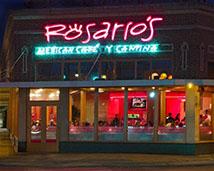 Rosario's Mexican Restaurant