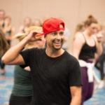 Meet Chuck Maldonado, Valero Alamo Bowl Halftime Show Choreographer