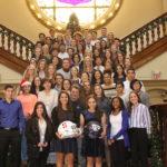 25th Anniversary Valero Alamo Bowl to Award $1 Million in Scholarships