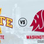 Valero Alamo Bowl selects Iowa State and Washington State for 26th Game