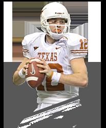 Alamo Bowl Alumn Colt McCoy