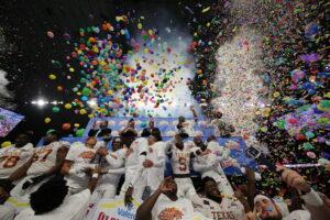 #20 Texas defeats Colorado 55-23 in 2020 Valero Alamo Bowl