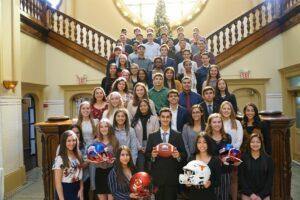 Bowl Pledges Record Scholarship Giving